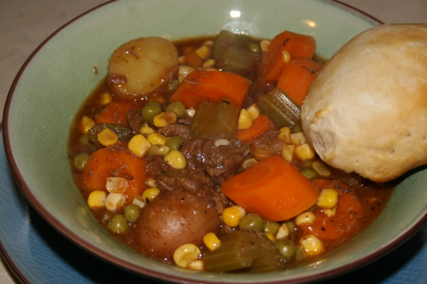 Irish Beef Stew - Candy Coated Culinista