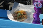 Fish Taco - CNE Food Truck Frenzy