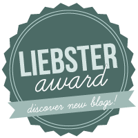 Liebster Award Picture