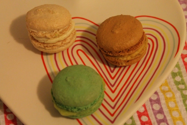 Macaron Diaries - Patachou Patisserie - Candy Coated Culinista