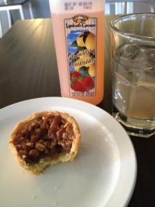 Zoe's Bakery Café - Candy Coated Culinista