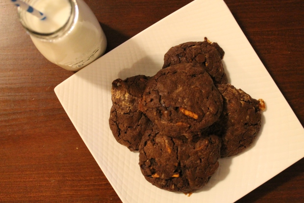 Date Night Cookies - Candy Coated Culinista
