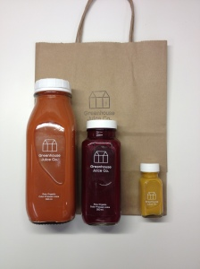 Healthy Diaries - Greenhouse Juice Co. - Candy Coated Culinista