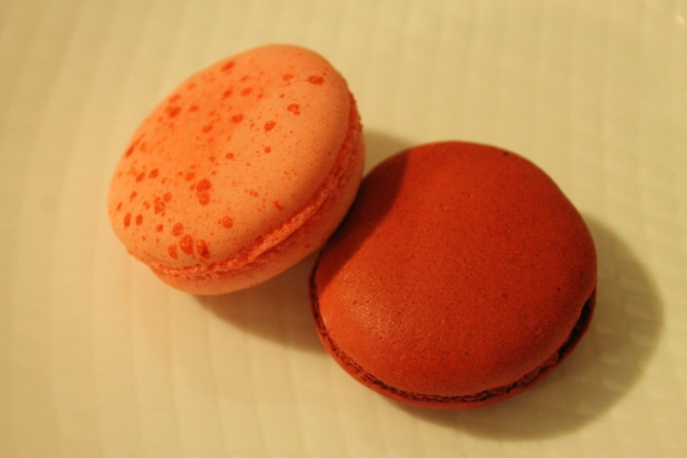 Macaron Diaries: Aren't We Sweet Chocolate - Candy Coated Culinista