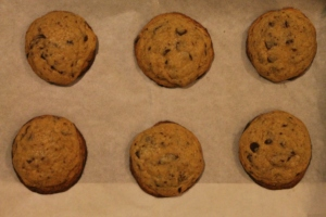 Bouchon Bakery Chocolate Chip & Chunk Cookies - Candy Coated Culinista