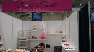 Short & Sweet Cupcakes - The Delicious Food Show