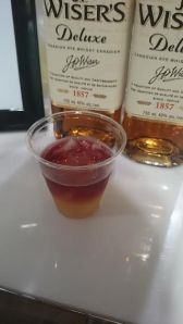 The Toronto Sour - The Delicious Food Show