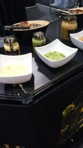 Maille Mustards  - The Delicious Food Show