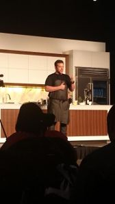 Tyler Florence - The Delicious Food Show