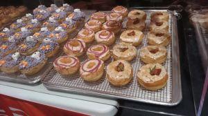 Von Doughnuts The Delicious Food Show