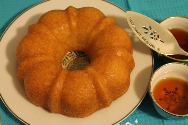 Rum Baba - Candy Coated Culinista