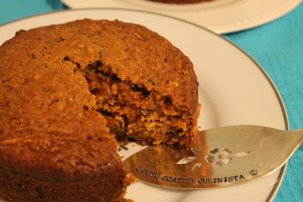 Super Moist Carrot Cake - Candy Coated Culinista