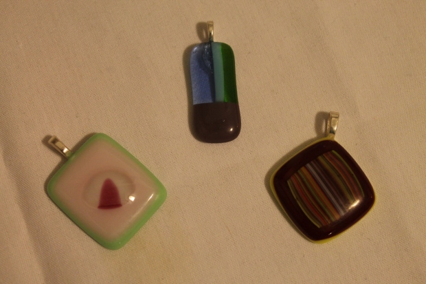 Fused Glass Workshop - Candy Coated Culinista