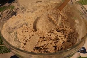 Irish Brown Bread Dough - Candy Coated Culinista