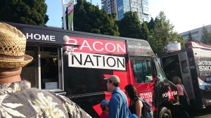 Bacon Nation - Candy Coated Culinista