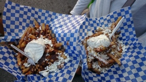 Pappas Greek - Athens Fries & Feta Fries - Candy Coated Culinista