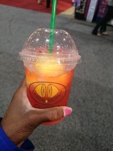 Lemon Heaven - Cherry Lemonade - Candy Coated Culinista