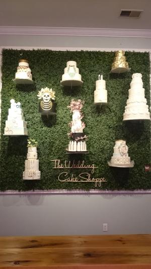 The Bake Shoppe