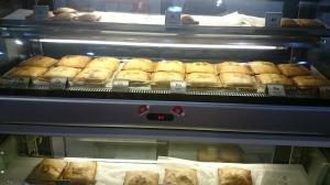 Pie Squared - Candy Coated Culinista