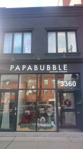 Papabubble Toronto - Candy Coated Culinista
