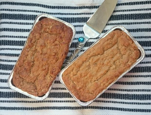 Marmalade Cake - Candy Coated Culinista